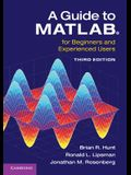A Guide to Matlab(r): For Beginners and Experienced Users