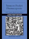 Tarascon Pocket Pharmacopoeia Classic Shirt-Pocket Edition