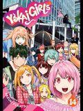 Yokai Girls Vol. 14