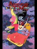Adventure Time: Sugary Shorts Vol. 3, Volume 3