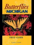 Butterflies of Michigan Field Guide