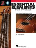 Essential Elements Ukulele Method - Book 2 [With Access Code]