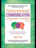 Nonviolent Communication Companion Workbook, 2nd Edition