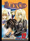 Black Cat, Vol. 12, 12