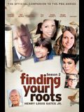 Finding Your Roots, Season 2: The Official Companion to the PBS Series