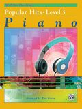 Alfred's Basic Piano Library Popular Hits, Bk 3