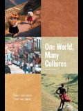 One World, Many Cultures (7th Edition)