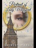 Portrait of Lady Margaret