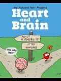 Heart and Brain, 1: An Awkward Yeti Collection
