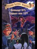 Beware! It's Friday the 13th: Dragon Slayer's Academy 13