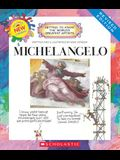 Michelangelo (Revised Edition) (Getting to Know the World's Greatest Artists)