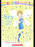 Rainbow Magic #5: Sky the Blue Fairy: Sky the Blue Fairy