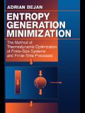 Entropy Generation Minimization