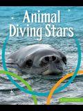 Animal Diving Stars