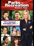 Parks & Recreation: Season Four