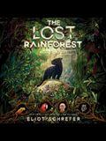 The Lost Rainforest #1: Mez's Magic Lib/E