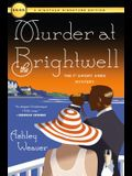 Murder at the Brightwell: The First Amory Ames Mystery