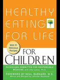 Healthy Eating for Life for Children