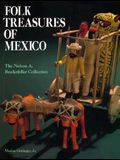 Folk Treasures of Mexico