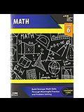 Core Skills Mathematics Workbook Grade 6