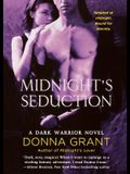 Midnight's Seduction: A Dark Warrior Novel