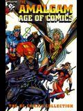 Amalgam Age of Comics, the DC Comics Collection Vol 02