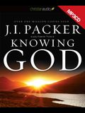Knowing God [MP3 CD]