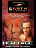 Gene Roddenberry's Earth: Final Conflict--Heritage