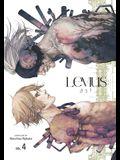 Levius/Est, Vol. 4, Volume 4