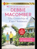 The Courtship of Carol Sommars & the Nanny's Secret Baby