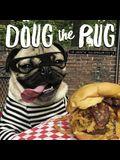 Doug the Pug 2018 Mini Wall Calendar