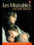 Les Miserables, Level 6, Penguin Readers