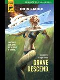 Grave Descend (Hard Case Crime (Mass Market Paperback))