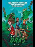 War of the Orks, 4