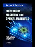 Electronic, Magnetic, and Optical Materials