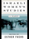 Israeli Women's Studies: A Reader