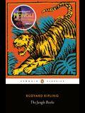 The Jungle Books (Mowgli: Legend of the Jungle)