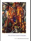 Art of the Avant-Gardes (Art of the Twentieth Century)
