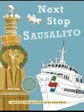 Next Stop Sausalito
