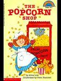 The Popcorn Shop (Hello Reader!)