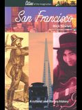 San Francisco: A Cultural and Literary History (Cities of the Imagination)