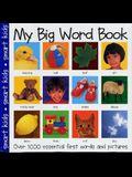 My Big Word Book (My Big Board Books)