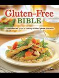 Gluten-Free Bible