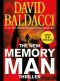 New Memory Man Thriller (Memory Man series)