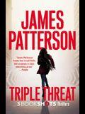 Triple Threat (BookShots)