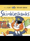 Skimbleshanks: The Railway Cat