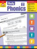 Daily Phonics Grade 3