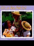 It's a Tea Party! (Reading Railroad Books)