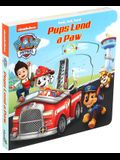 Nickelodeon Paw Patrol: Pups Lend a Paw