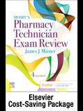 Mosby's Review for the Pharmacy Technician Certification Examination - Elsevier eBook on Vitalsource + Evolve Access (Retail Access Cards)
